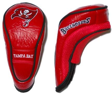 Tampa Bay Buccaneers Hybrid / Utility Golf Headcover TMG-32966