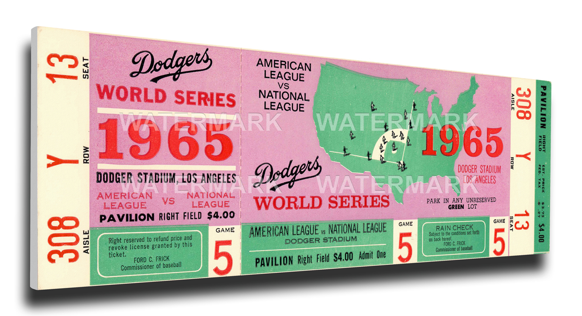 how to buy world series tickets