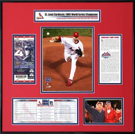 Chris Carpenter St. Louis Cardinals