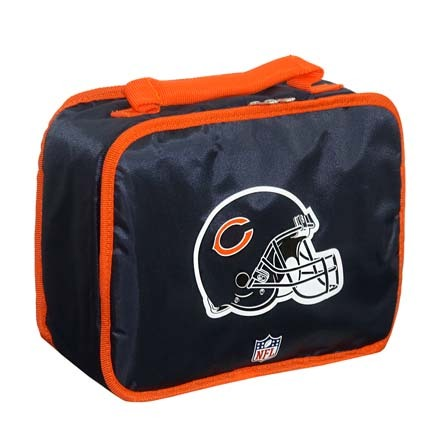 Concept One Chicago Bears Lunch Box TNT-804371939750