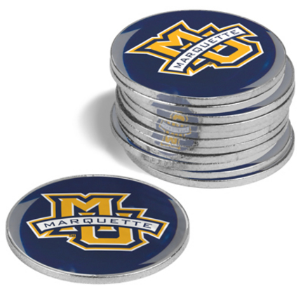 Marquette Golden Eagles Golf Gear Milwaukee Sports Fan Deals