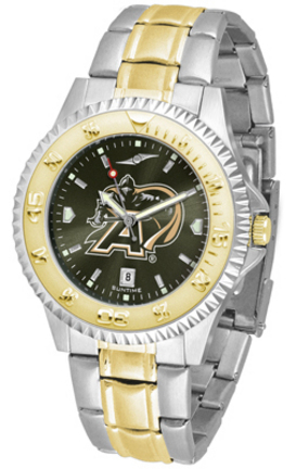 Army Black Knights Competitor AnoChrome Two Tone Men's Watch