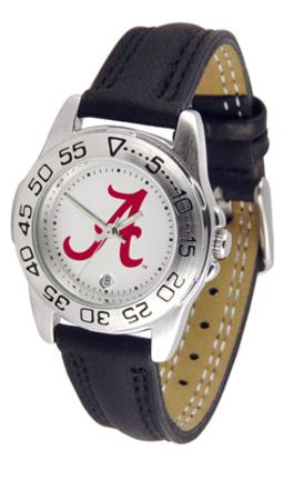 Alabama Crimson Tide Gameday Sport Ladies' Watch