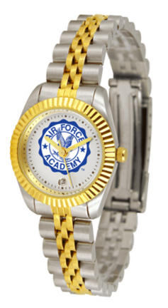 Air Force Academy Falcons Executive Ladies Watch