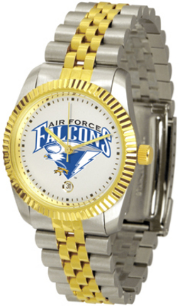Air Force Academy Falcons Executive Men's Watch
