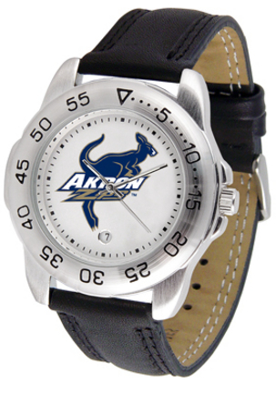 Akron Zips Gameday Sport Men's Watch by Suntime