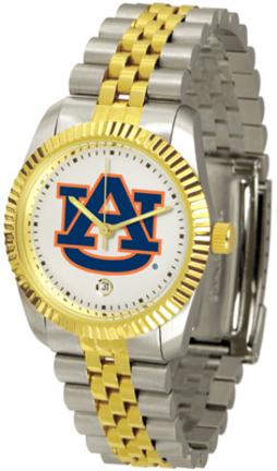 Auburn Tigers Executive Men's Watch