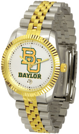 Baylor Bears Executive Men's Watch