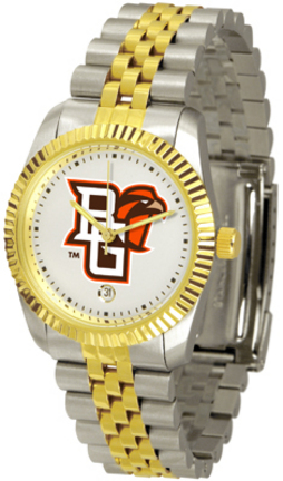 Bowling Green State Falcons Executive Men's Watch