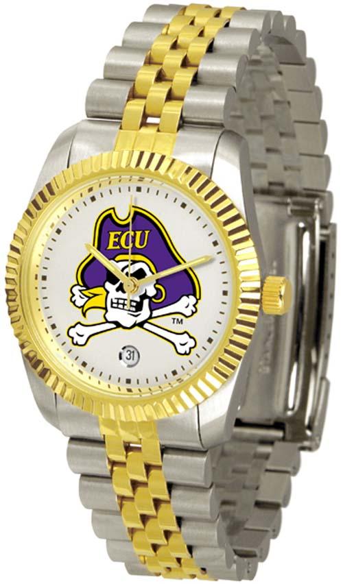 East Carolina Pirates Executive Men's Watch