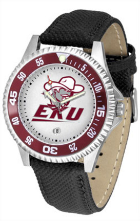 Eastern Kentucky Colonels Competitor Men's Watch by Suntime