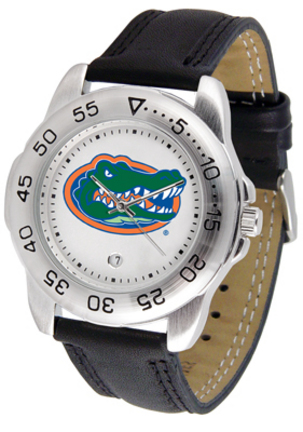 Florida Gators Gameday Sport Men's Watch by Suntime
