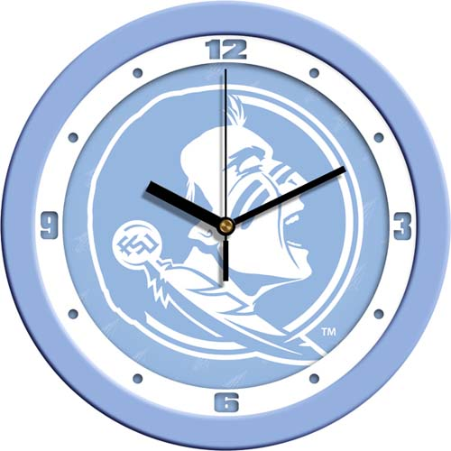 Florida State Seminoles 12 inch Blue Wall Clock
