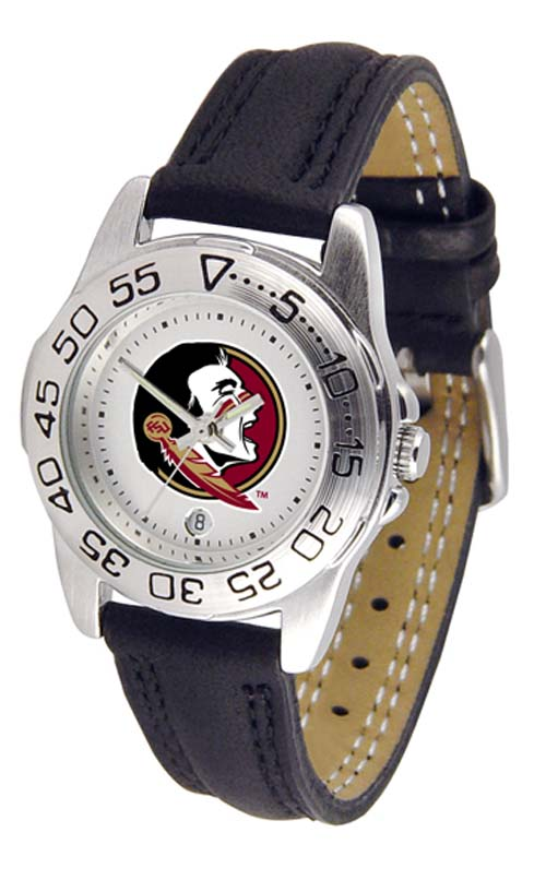 Florida State Seminoles Gameday Sport Ladies' Watch