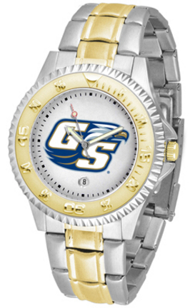 Georgia Southern Eagles Competitor Two Tone Men's Watch