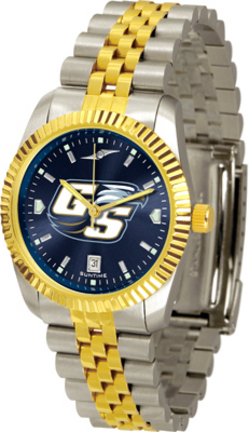 Georgia Southern Eagles Executive AnoChrome Men's Watch