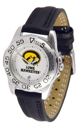 Iowa Hawkeyes Gameday Sport Ladies' Watch