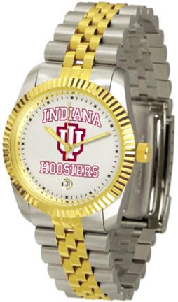 Indiana Hoosiers Executive Men's Watch