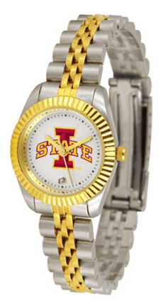 Iowa State Cyclones Ladies' Executive Watch by Suntime