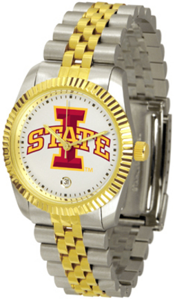 Iowa State Cyclones Executive Men's Watch