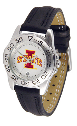 Iowa State Cyclones Gameday Sport Ladies' Watch