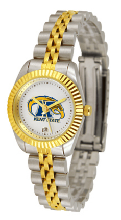 Kent State Golden Flashes Executive Ladies Watch