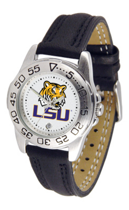 Louisiana State (LSU) Tigers Gameday Sport Ladies' Watch
