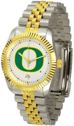 Oregon Ducks Executive Men's Watch