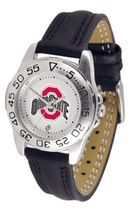 Ohio State Buckeyes Gameday Sport Ladies' Watch