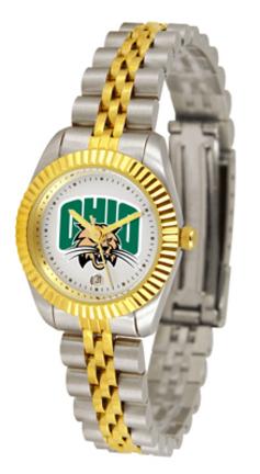 Ohio Bobcats Executive Ladies Watch