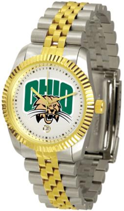 Ohio Bobcats Executive Men's Watch