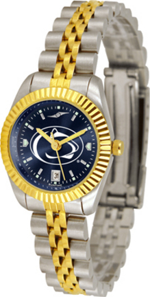 Penn State Nittany Lions Ladies Executive AnoChrome Watch