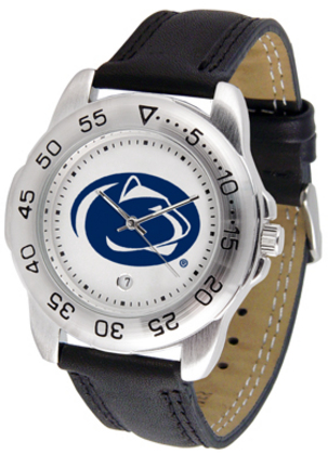 Penn State Nittany Lions Gameday Sport Men's Watch by Suntime