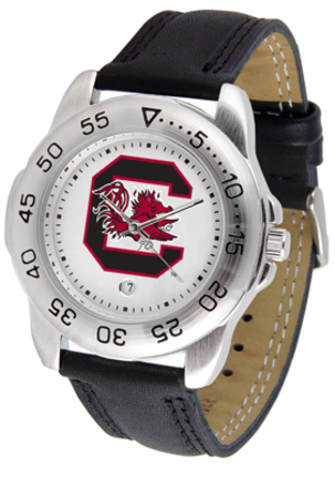 South Carolina Gamecocks Gameday Sport Men's Watch by Suntime