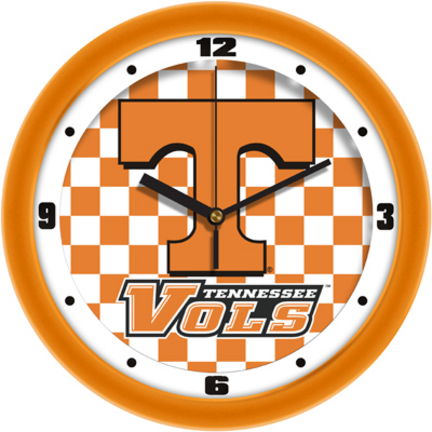 Tennessee Volunteers 12 inch Dimension Wall Clock