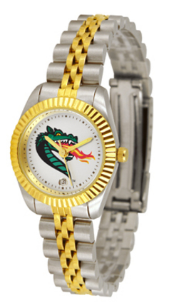 Alabama (Birmingham) Blazers Ladies' Executive Watch by Suntime