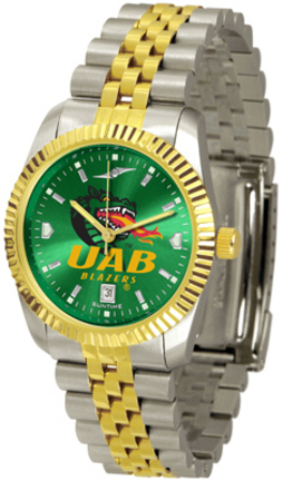 Alabama (Birmingham) Blazers Executive AnoChrome Men's Watch