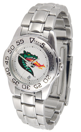 Alabama (Birmingham) Blazers Gameday Sport Ladies' Watch with a Metal Band