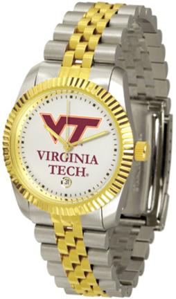 Virginia Tech Hokies Executive Men's Watch