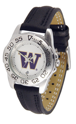 Washington Huskies Gameday Sport Ladies' Watch