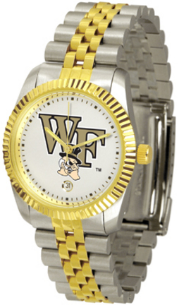 Wake Forest Demon Deacons Executive Men's Watch