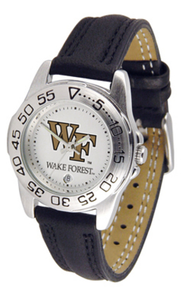 Wake Forest Demon Deacons Gameday Sport Ladies' Watch