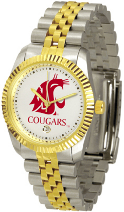 Washington State Cougars Executive Men's Watch