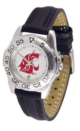 Washington State Cougars Gameday Sport Ladies' Watch