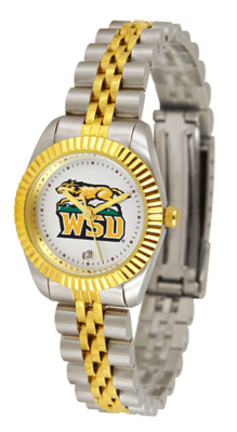 Wright State Raiders Executive Ladies Watch