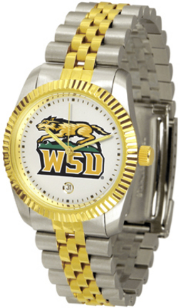 Wright State Raiders Executive Men's Watch