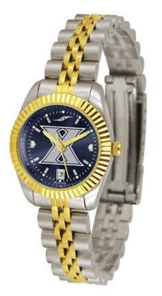Xavier Musketeers Ladies' Executive AnoChrome Watch