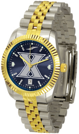 Xavier Musketeers Executive AnoChrome Men's Watch