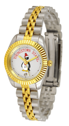 Youngstown State Penguins Executive Ladies Watch