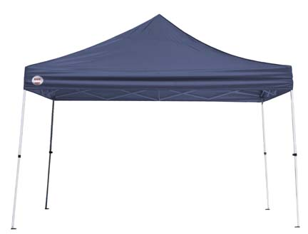 Weekender W144 12 x 12 Instant Shade Canopy / Tent (Midnight Blue)
